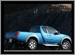 Mitsubishi L200, Pick-Up